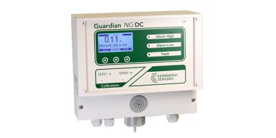 Guardian - Model NG DC - Infrared Gas Monitor