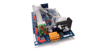 Chillcard - Model NG - Infrared Gas Sensor