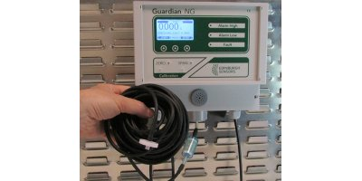 CO2 Zero Calibration Kit for the Guardian NG