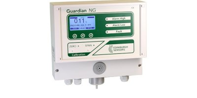 Guardian - Model NG - Infrared Gas Monitor for CO2, CH4 and CO