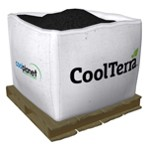 CoolTerra - Multi-Functional Soil Amendment for Enhancing Plant