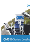 QMS - Cone Crushers Brochure
