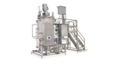 Batching & Blending Systems