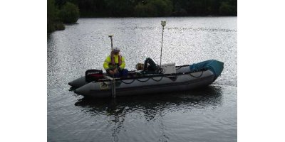 Bathymetric Surveys