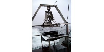 Seabed Water Sampling