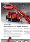 Model T685EX - Track Mounted Exploration Drilling Rig Brochure