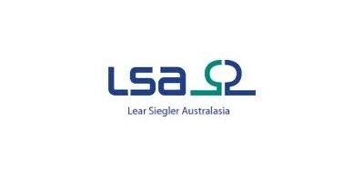 Lear Siegler Australasia Pty. Ltd. (LSA)