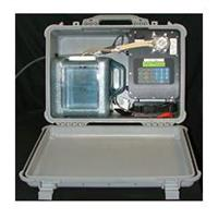 LSA - Model PSB - Portable Self-Contained Peristaltic Sampler