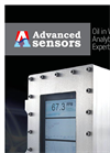 Advanced Sensors - Oil in Water Analytical Experts Brochure