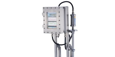 Advanced Sensors - Model EX-100P(2) / 1000P(2) - InLine Oil in Water Analyzer