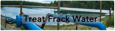 Treat Frack Water Services