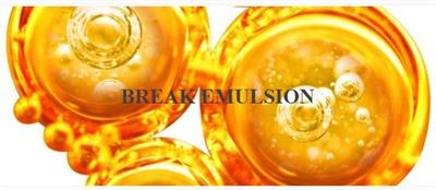 Break Emulsion Services