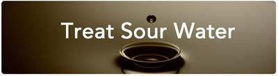 Treat Sour Water Services