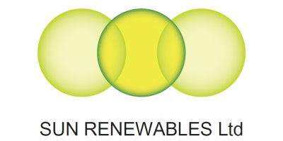 Sun Renewables Ltd.