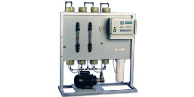 Model BW-HDW - Home Drinking Water