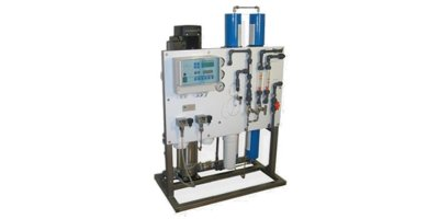 Model BW-S - Brackish Water Desalination Systems