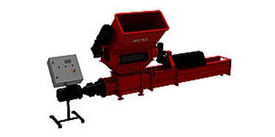 Model SK240 - PET - Dewatering Presses