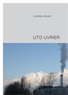 Waste Incineration Plant UTO Uvrier - Case Study