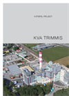 Waste Incineration Plant (KVA) Trimmis - Case Study