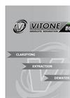 Vitone Eco Company Profile Brochure