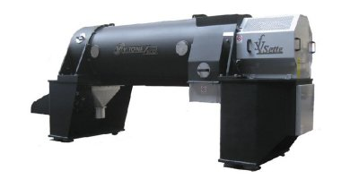 Vitone - Model V7 - Decanter Centrifuges