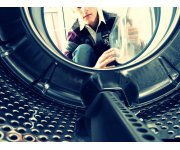 LG washing machines world's first certified for new Ul 'Water Footprint Inventory'