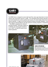HRSR Series - Heat Recovery Silencer – Radial Brochure