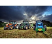 U.S. agricultural machinery exports decline 28.1 percent in first-quarter 2014