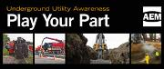 AEM Releases New Underground Utility Awareness Video