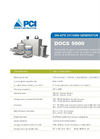 Gaseous Oxygen Generation DOCS 5000- Brochure