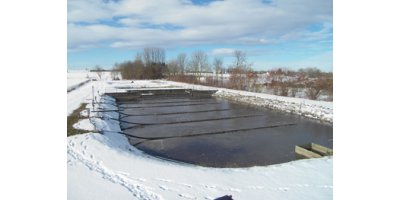 BIOWORKS - Wastewater Treatment and Aeration System