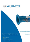 VM V-Cone - Model VM V-Cone - Differential Pressure Flow Meter Brochure