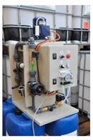 Ensola - Model Polyjet II - Polymer Fast Mixing Station for Liquid Polymer