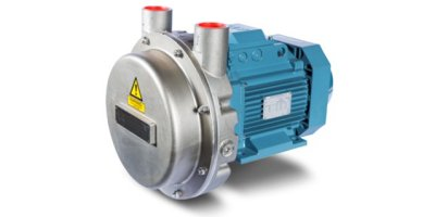 Model ME65  - Liquid Ring Vacuum Pump