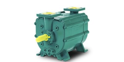 Model KE180 - Liquid Ring Vacuum Pump