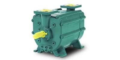 Model KE225 - Liquid Ring Vacuum Pump