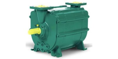 Model KL400 - Liquid Ring Vacuum Pump