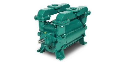 Model KS1025 - Liquid Ring Vacuum Pump
