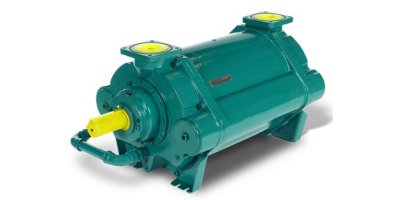 Model KM2700 - Liquid Ring Vacuum Pump
