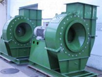 Howden - Pre-Engineered Centrifugal Fans