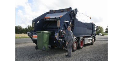 Poul Tarp - Registration of the Household Waste Collection