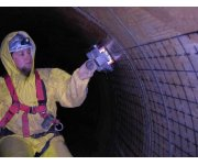 GPR goes underground: Pipe Penetrating Radar