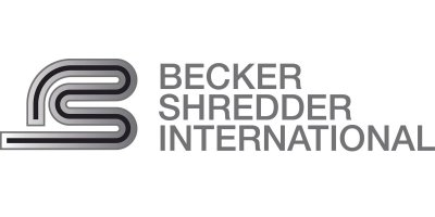 Becker Shredder International
