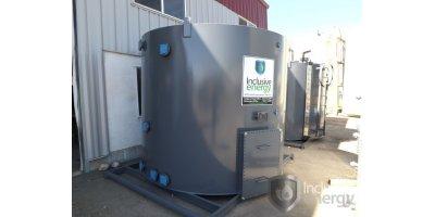 Model 100/200 BBL - Oil Storage Tanks