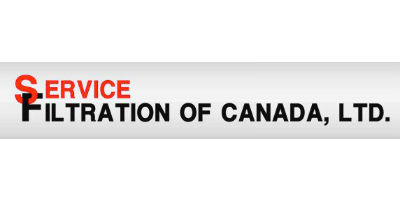 Service Filtration Of Canada Ltd.