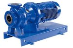Model MDM Series - Dry-run Capable Chemical Pump