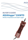 AQUAlogger 530 Buyer's Guide