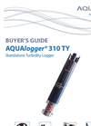 AQUAlogger 310TY Buyer's Guide