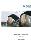 WaveGuide - Water Level Stilling Well User Manual