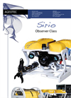 Sirio - ROV Visual Inspections Camera System Brochure